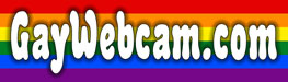 gay webcam logo